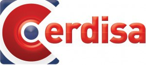 Logotipo Cerdisa S.A.